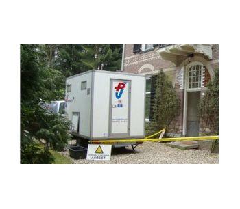 Asbestos Inventory Services