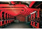 Fire Protection and Security Systems