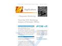 PTR-MS Applications: Bioprocess Fermentation Monitoring