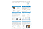 IONICON - Model APi-TOF - Atmospheric Pressure Interface Time-of-Flight Instrument - Brochure