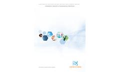 IONICON Corporate, Product & Technologies Brochure