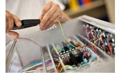 Custom Built Analytical Instruments