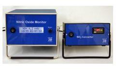 Model 401 Services - NO2 Converter