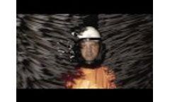 CarWash with Dräger X-plore® 8000 (PAPR) Video