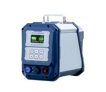 Model 2091 - Ozone Analyzer System