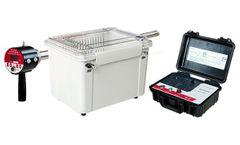 Model 2083 - Large Capacity Vacuum Box Gas Sampler