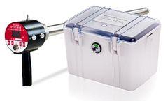 Model 3036 - Exhaust Gas VOCs Sampler