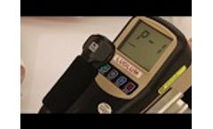 Model 3000 Device Menu Overview - Video