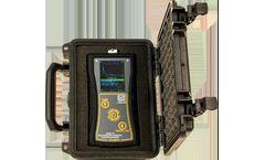 Ludlum - Model 70 Series - Spectroscopic Personal Radiation Detector