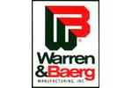 Warren & Baerg Manufacturing