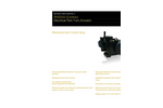 ABB - Model RHD250 (Contrac) - Electrical Rotary Actuator - Datasheet