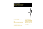 ABB - Model RSD10 (Contrac) - Electrical Linear Actuator - Datasheet