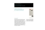 ABB - Model microFLO Series - Basic Flow Computer - Datasheet