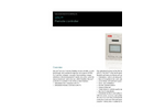 ABB - Model XRCG4 Series - Extendable Remote Controllers - Datasheet
