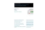 ABB - Model SensyCal FCU200-T - Universal Measurement Computer - Brochure