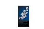 ABB CoriolisMaster - Model FCB430 and FCB450 - Coriolis Mass Flowmeter - Brochure