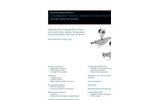 BB CoriolisMaster - Model FCH430 and FCH450 - Brochure