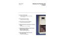 Ammonia Analyzer 8232 Brochure