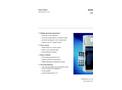 Aztec 600 Ammonia Analyzer AW632 Data Sheet