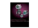 Gauge Pressure Transmitters - 266GSH Brochure
