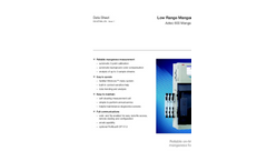 Aztec 600 Low Level Managnese Analyzer Data Sheet