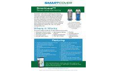 SmartLevel - Sewer Level Monitoring System - Brochure
