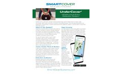 UnderCover - Infrastructure Entry Detection System - Brochure