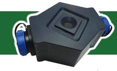 H2Scents - Sensor