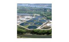Sewage Overflow Measurement Services