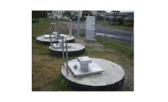 Wastewater Level Monitoring System