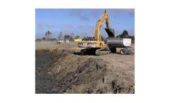 Brownfields Redevelopment Services