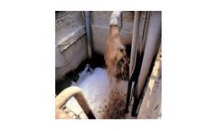 Industrial Wastewater Treatment Systems Services