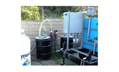 Phase III Remediation of Contaminated Soil and Groundwater Services