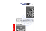 Wafer Connections / Wafer Plates Brochure