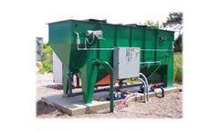 API Oil Water Separator — Steel