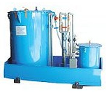 Automatic Bilge Water Extractor System