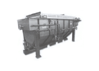 Dissolved Air Flotation - Model DAF Wastewater Treatment Systems