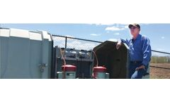 Pumping & wastewater treatment solutions for municipal wastewater