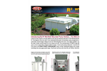 R2 - Wet Well Mounted Pump Station – Brochure