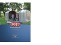 FORMULA X - Wet Well Mounted Pump Station – Brochure