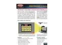 PROTRONIX - II - Pump Station Control System – Brochure