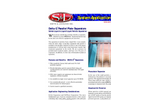 DELTA-G - Parallel Plate Separator – Brochure