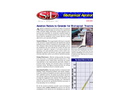 Aeration Factors to Consider for Biological Treatment Plants Brochure
