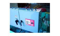 PumpLogix - Pump Controller