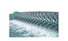 Channel Networks - Pump Stations and Lifting Facilities solutions for spiral pump control sector