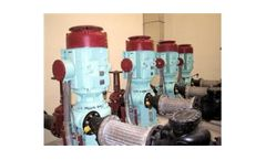 Flow Measurement in large WWTP Intake Area  solutions for Wastewater Treatment Plant - Intake Area