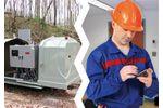 StationComm - Pump Station Monitoring & Maintenance
