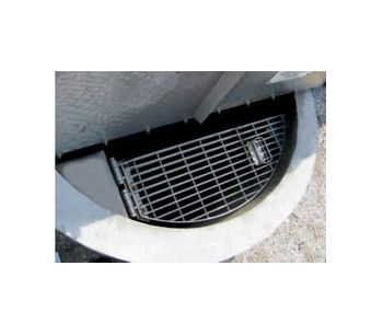 Smith-Loveless - Wet Well Fall Protection Retrofit