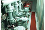 CAPSULAR - Underground Pump Station