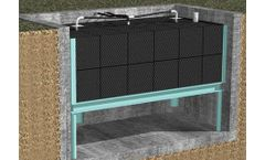 FAST - Modular Fixed Activated Sludge Treatment System